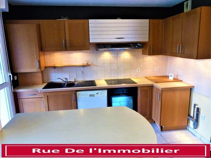 Sale apartment Oberhoffen sur moder 190000€ - Picture 2