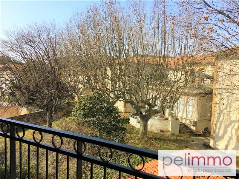 Investment property apartment St chamas 137500€ - Picture 4
