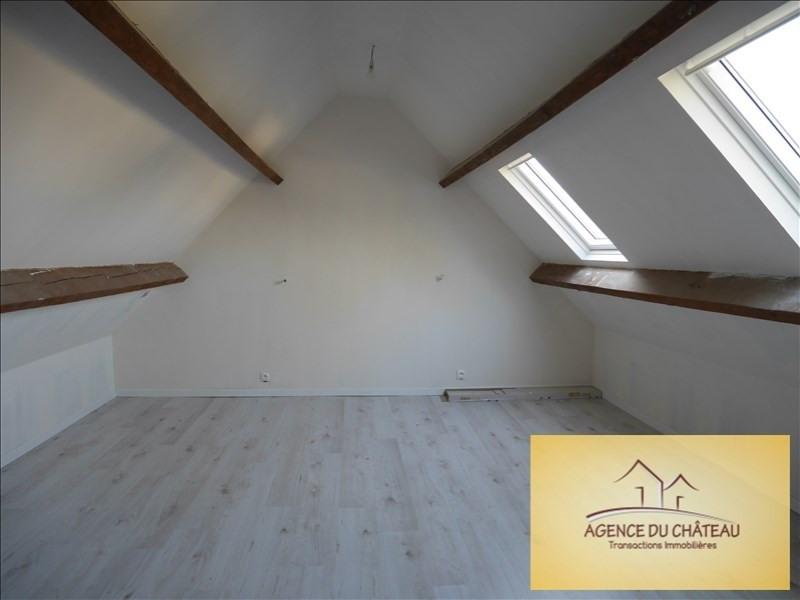 Verkoop  huis Villette 185000€ - Foto 3