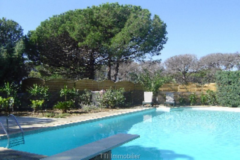 Vente maison / villa Sainte maxime 1265000€ - Photo 28