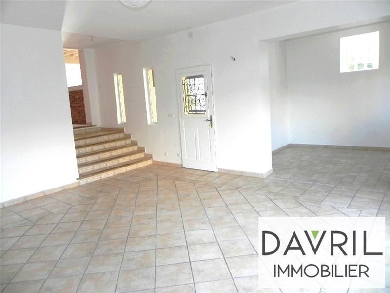 Sale house / villa Andresy 579000€ - Picture 6