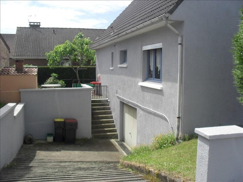 Sale house / villa Lens 157000€ - Picture 9