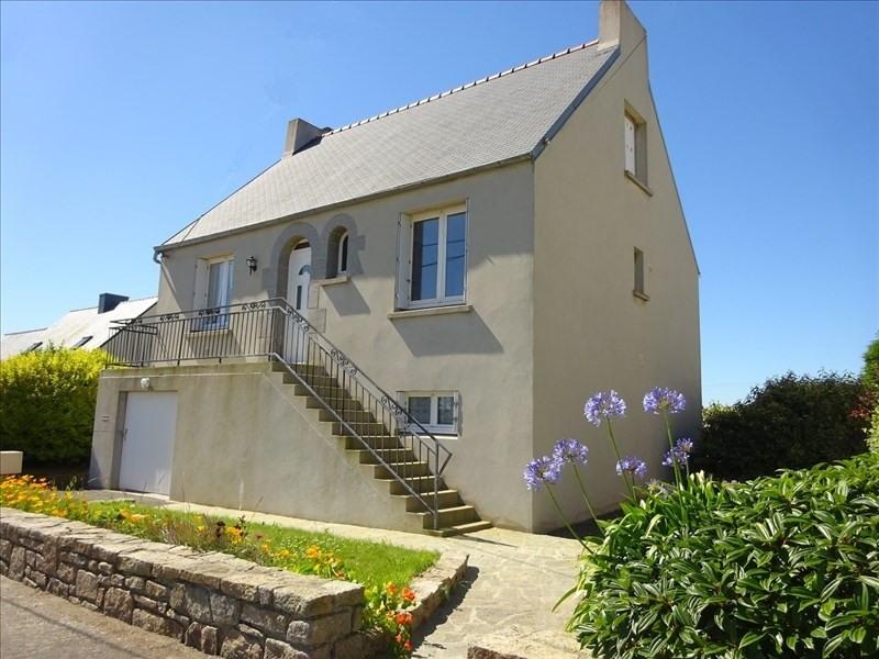 Sale house / villa Guisseny 117000€ - Picture 1