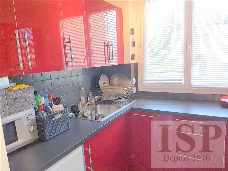 Sale apartment Velaux 259100€ - Picture 4