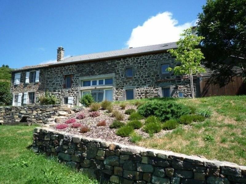 Vente maison / villa Fay sur lignon 255000€ - Photo 1
