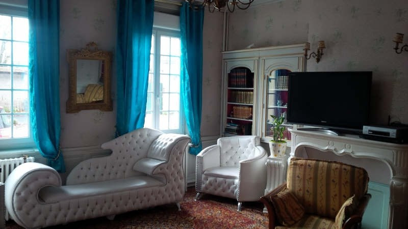 Deluxe sale house / villa Beauvais 590 000€ - Picture 3