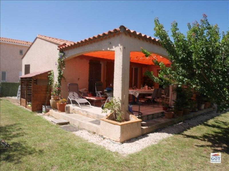 Vente maison / villa Torreilles 265000€ - Photo 10
