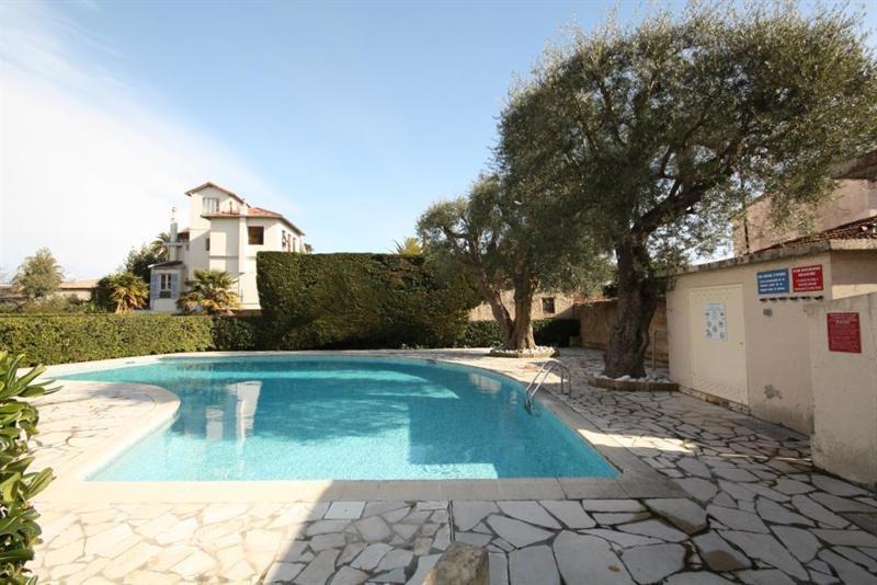 Sale apartment Oree du cap d'antibes 480000€ - Picture 5