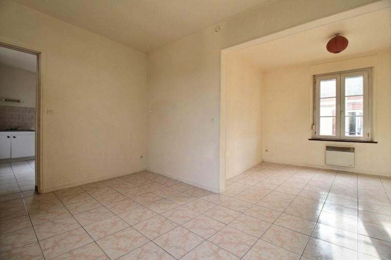 Rental house / villa Notre-dame-du-hamel 408€ CC - Picture 3