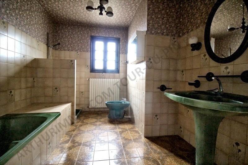 Vente maison / villa Les abrets 228000€ - Photo 5