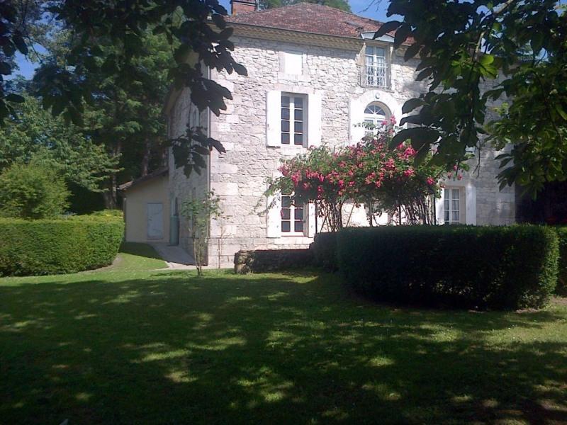 Sale house / villa Agen 337500€ - Picture 4