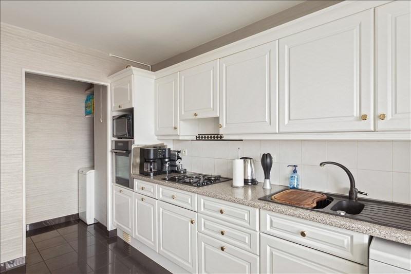 Vente appartement Echirolles 240000€ - Photo 6