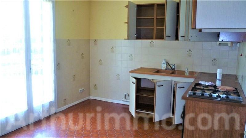 Vente maison / villa St marcellin 190000€ - Photo 4