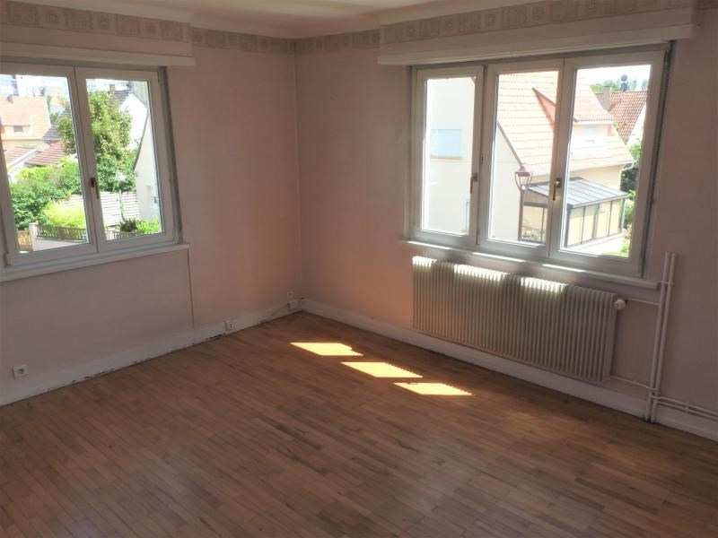 Vente appartement Ostwald 165 000€ - Photo 1