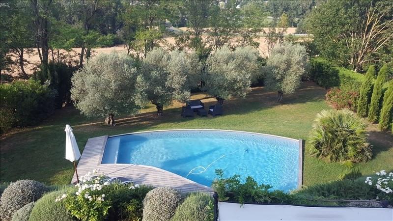Vente maison / villa Quint fonsegrives 535000€ - Photo 6