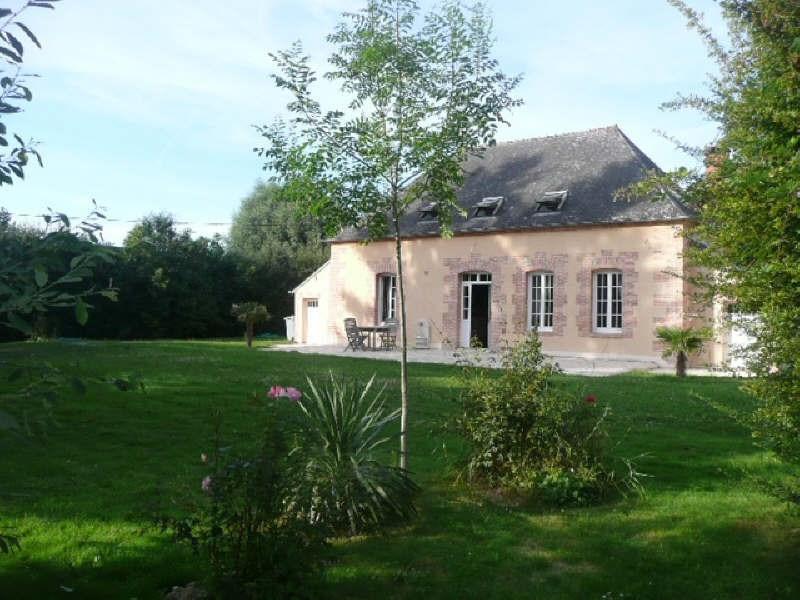 Sale house / villa Coullons 309000€ - Picture 2