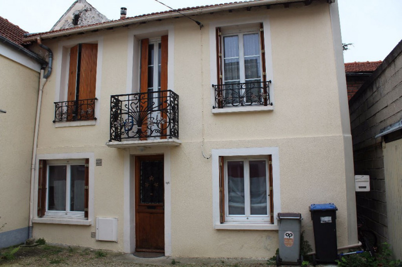 Sale house / villa Meaux 158 000€ - Picture 1