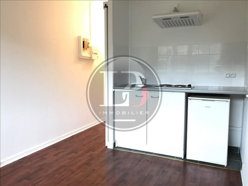 Rental apartment Marly le roi 480€ CC - Picture 2