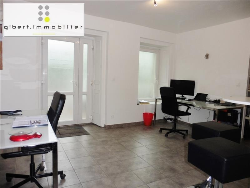 Sale office Brives charensac 43600€ - Picture 2