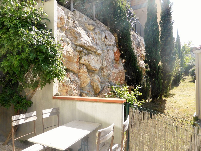 Location vacances maison / villa Collioure 522€ - Photo 7
