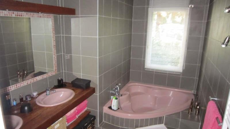 Venta  casa Montlhery 488000€ - Fotografía 7