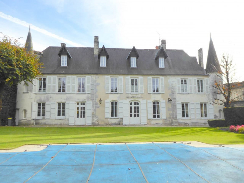 Deluxe sale house / villa Cognac 1 196 000€ - Picture 2