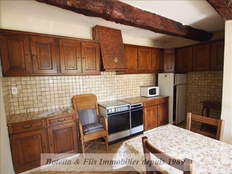 Venta  casa Uzes 147000€ - Fotografía 4