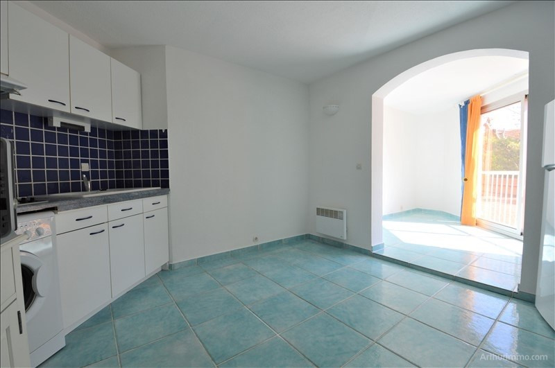 Vente appartement St aygulf 110 000€ - Photo 1