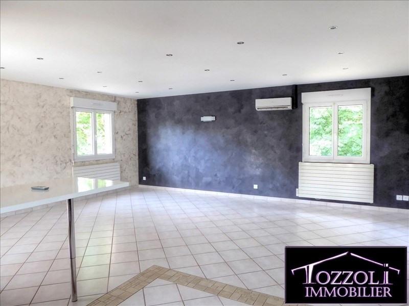 Vente maison / villa Colombier saugnieu 420000€ - Photo 4