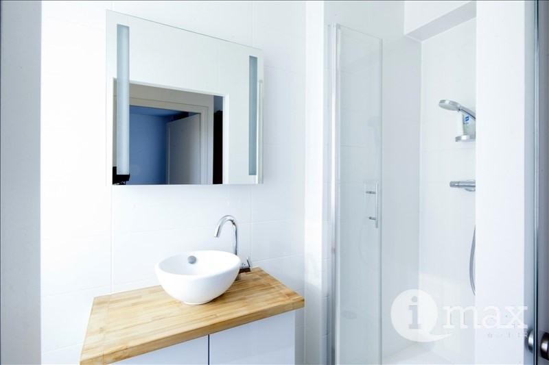 Sale apartment Levallois perret 840000€ - Picture 10