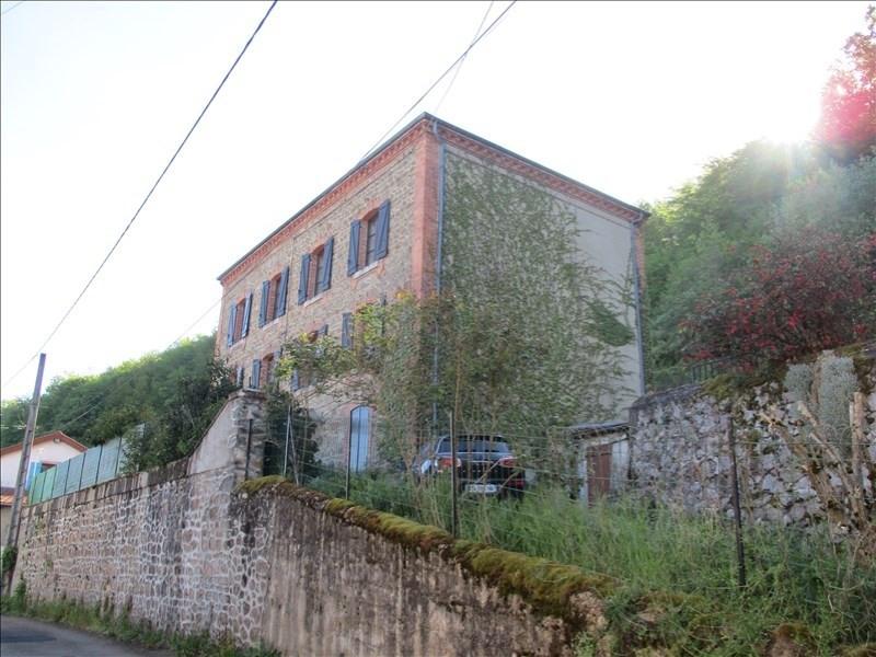Sale house / villa Regny 212000€ - Picture 2