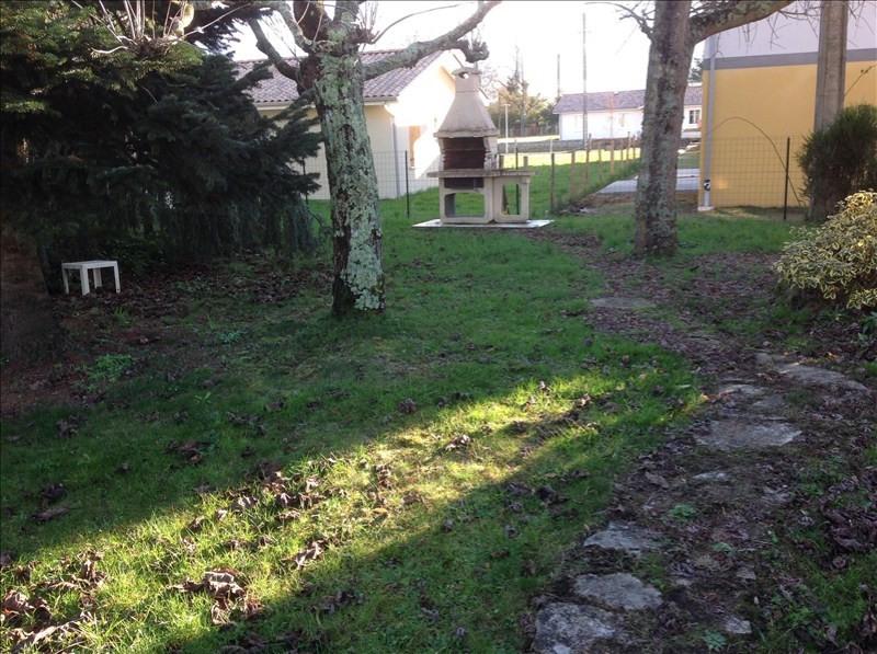 Location maison / villa St sulpice et cameyrac 781€ CC - Photo 8