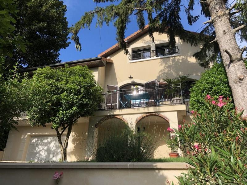 Revenda casa Chennevières-sur-marne 635000€ - Fotografia 1