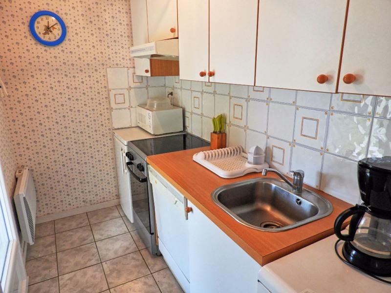Vente maison / villa Vaux sur mer 237375€ - Photo 5