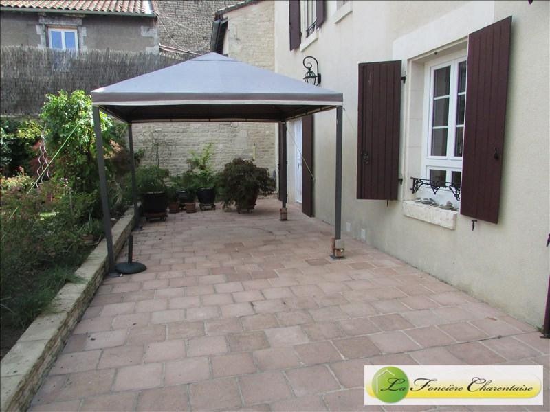 Vente maison / villa Aigre 245000€ - Photo 18