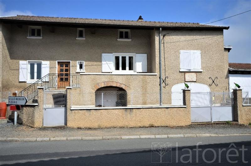 Vente maison / villa Villie morgon 189000€ - Photo 1