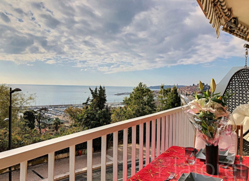 Vente appartement Menton 172 000€ - Photo 4