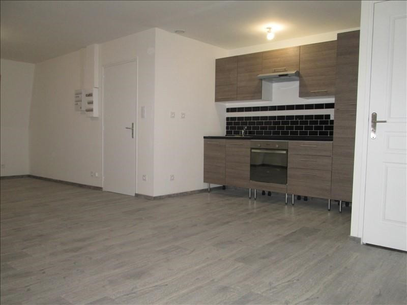 Rental apartment Bethune 650€ CC - Picture 1