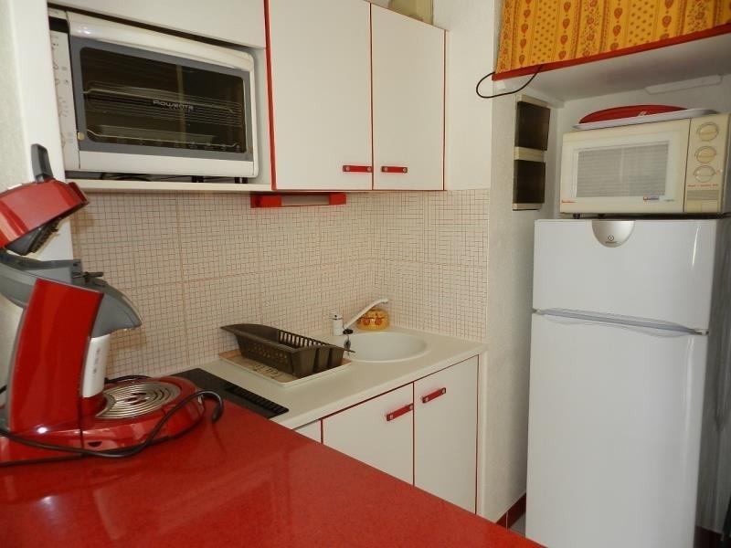 Vente appartement La grande motte 113000€ - Photo 7