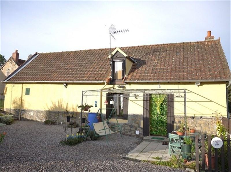 Vente maison / villa Buxieres les mines 96300€ - Photo 1