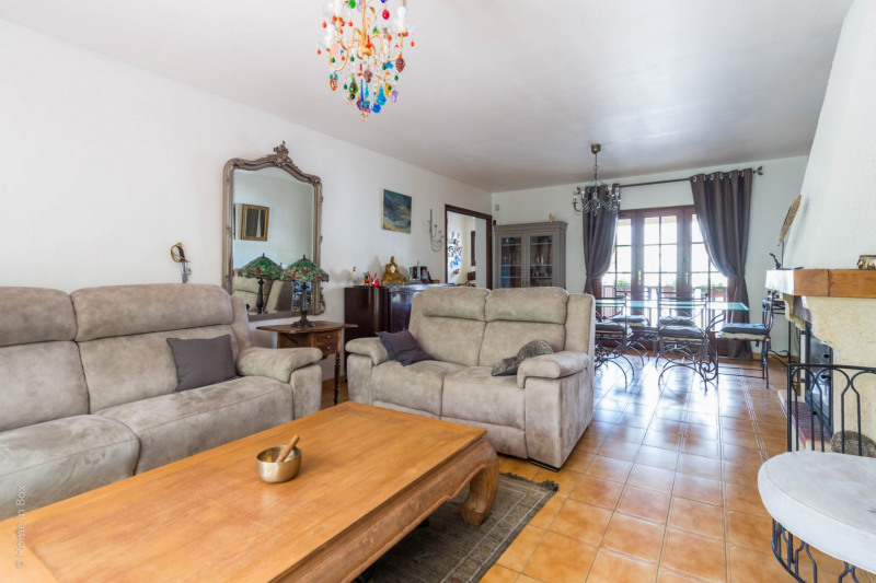 Sale house / villa Ormesson sur marne 445000€ - Picture 3