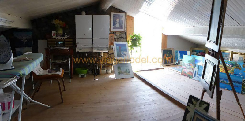 Viager appartement Le cannet 75 000€ - Photo 13