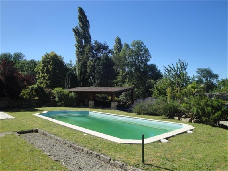 Vente maison / villa Fressines 224640€ - Photo 7