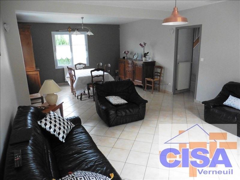 Sale house / villa Cinqueux 325000€ - Picture 4
