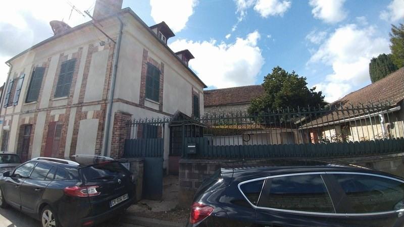 Vente maison / villa Pont sur yonne 81000€ - Photo 1