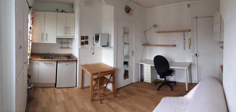 Verhuren  appartement Paris 10ème 600€ CC - Foto 3