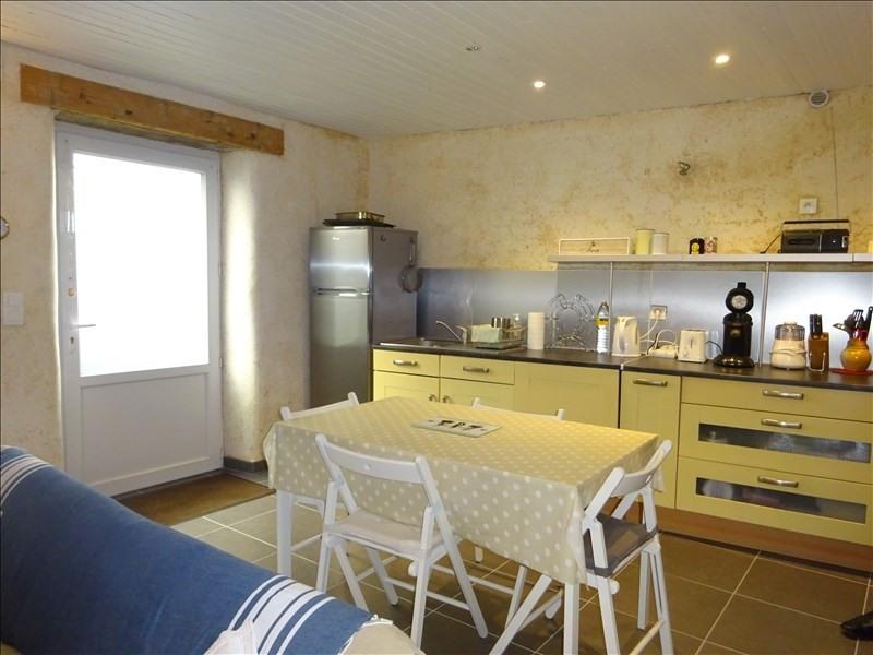 Sale house / villa Lannilis 96000€ - Picture 4