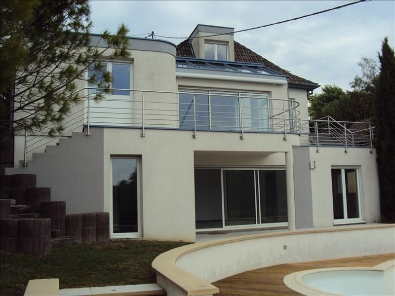 Vente de prestige maison / villa Brunstatt 675000€ - Photo 1