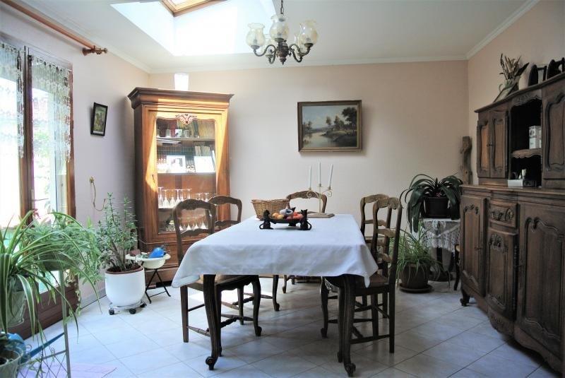 Vente maison / villa St leu la foret 361000€ - Photo 5