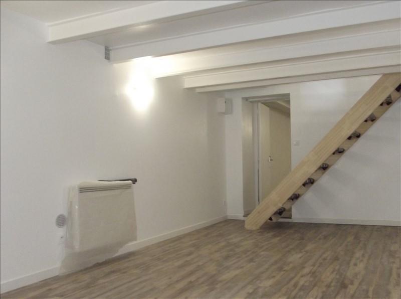 Vente appartement Bagnolet 265000€ - Photo 3